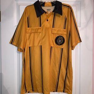 Soccer/Sports Referee Jersey